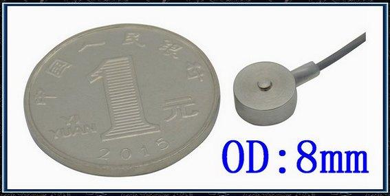 load cell smallest size