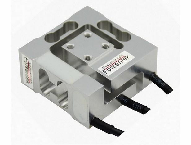 2 directional load cell sensor