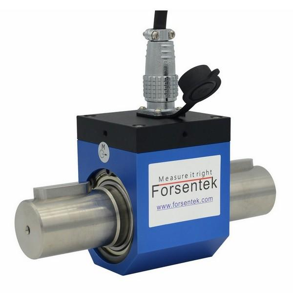 Rotating Torque Measurement Sensor Measuring Torque