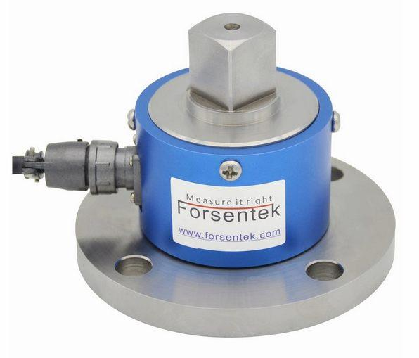 torque measuring transducer
