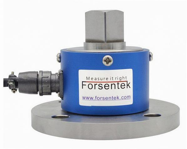 reaction torque measurement
