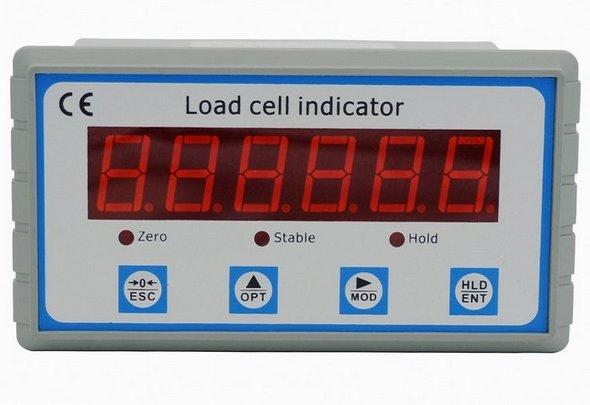 Force Indicator Load Cell Indicator