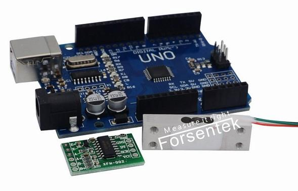 load cell arduino
