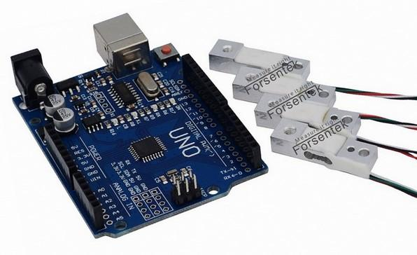 arduino load cell