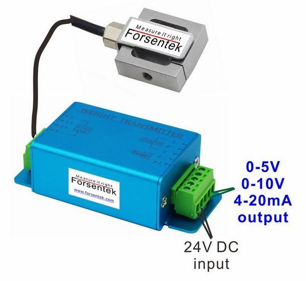 load cell with 4-20mA output
