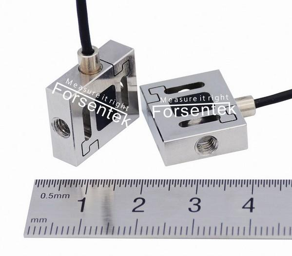 miniature tension force sensor