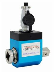 China Square drive rotary torque sensor rotating torque measurement transducer supplier