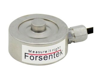 China Round load cell|small load cell|Button type load cell supplier