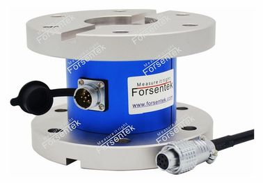 China Thru hole torque sensor flange to flange mounting supplier