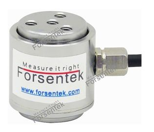 China Miniature load cell tension compression force sensor 2kN 1kN 500N 200N 100N 50N supplier