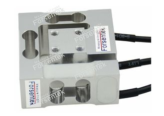 China 3 axis load cell 10N 20N 30N 50N 100N multi-axis force sensor supplier