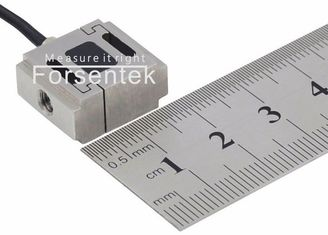China 1000N Miniature load cell 1KN miniature force sensor 100kgf supplier
