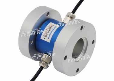 China 3kN Force torque sensor 20NM Torque and Thrust Biaxial Sensor supplier