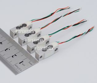 China Micro load cell 5kg 3kg 2kg Miniature force sensor 50N 30N 20N supplier