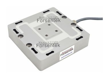 China 50kg Triaxial load cell 100kg biaxial load cell 200kg Triaxial force sensor 500kg supplier
