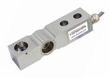 China Stainless steel load cell IP68 waterproof load cell sensor for platform scales supplier