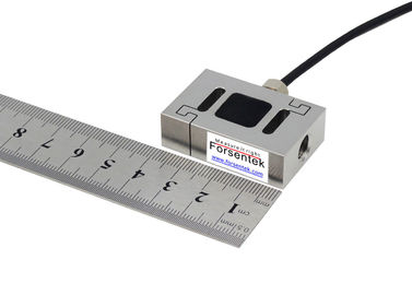 China Miniature size tension and compression load cell 200kg 100kg 50kg supplier