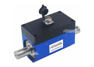China Contactlss rotary torque sensor non-contact shaft-to-shaft torque speed sensor supplier
