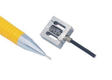 China Micro load cell 5kg 10kg 20kg tension and compression force measurement supplier