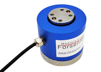 China Biaxial force sensor Fx/Fy 2-axis load cell two-dimensional force measurement supplier