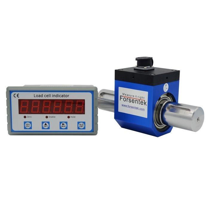 Rotating Torque Measurement Device Torque Indicator