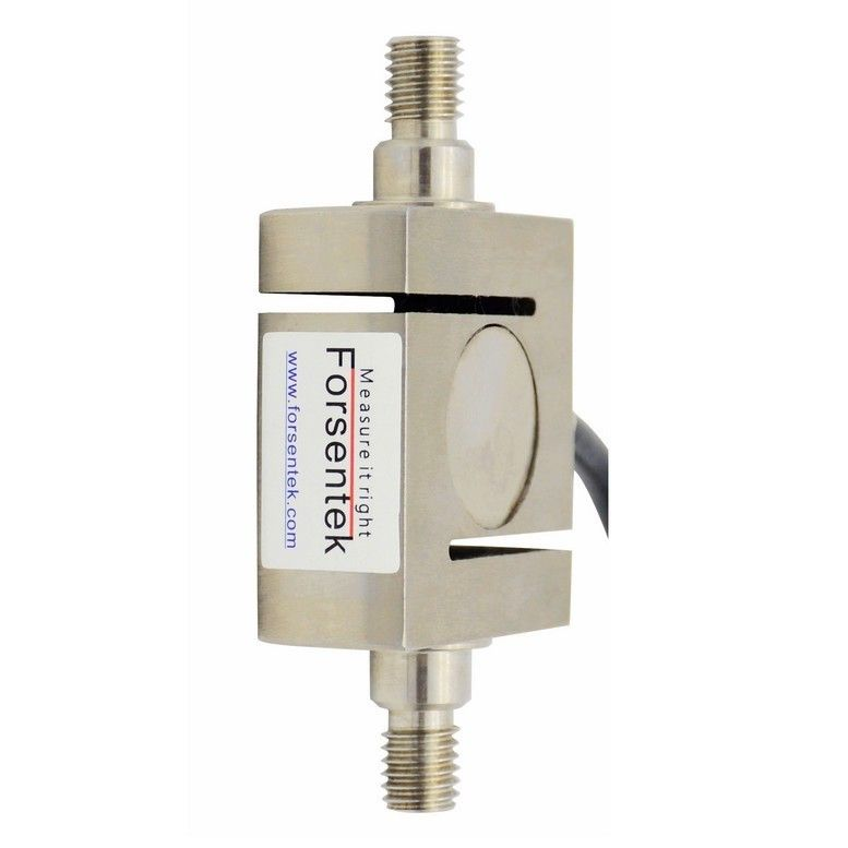 S Beam Load Cell Rod End Load Cell Tension Compression