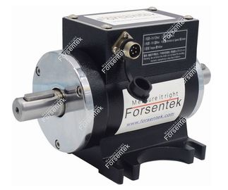 China Shaft torque measurement sensor servo motor torque measurement device distributor
