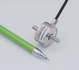 China Tension compression load cell 1KN 500N 200N 100N In-line type load cell distributor