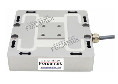 China Multi axis load cell 200kN 100kN 50kN 20kN 10kN 5kN 2kN 1kN multi-axis force sensor distributor