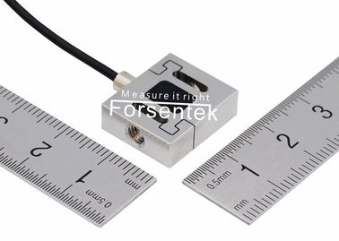 China Miniature force sensor 10N 20N 50N 100N 200N 300N 500N 1000N force measurement distributor