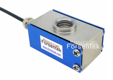 China Mini low profile load cell 0-10kN tension and compression force measurement distributor