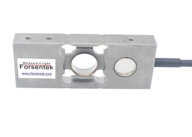 China Stainless steel single point load cell 6kg 12kg 30kg 60kg scaime AK 60 factory